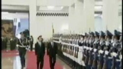 竞选总统的普京访华意图何在?(1)