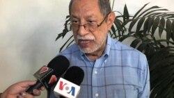 VOA: Informe de Nicaragua