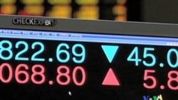2011-09-05 粵語新聞: 擔心美國再陷衰退 亞洲和歐洲股市下跌