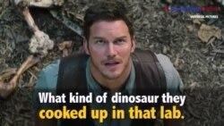Học tiếng Anh qua phim ảnh: Cooked Up - Phim Jurassic World (VOA)