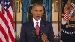美国会支持武装和训练叙利亚反政府力量
