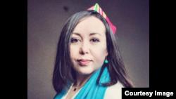 荷兰籍维吾尔人阿斯雅