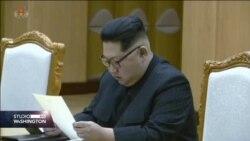 Prvi znakovi opredijeljenosti Kim Jong-una za sastanak sa Trumpom