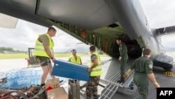 Aid Teams Arrive in Vanuatu After Devastating Cyclone