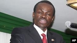 PLO Lumumba, director of Kenya's Anti-Corruption Commission (KACC)