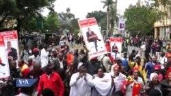 Baada ya uamuzi wa mahakama nchini Kenya hivi leo