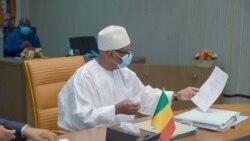 Kayes mara sidamogow felaw Jamanatigi Ibrahim B Keita ka,tarata jemukan jamanden ma