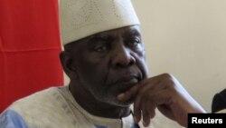 Penjabat Perdana Menteri Mali, Cheikh Modibo Diarra, mengangkat 3 penasihat setingkat menteri (foto: dok).