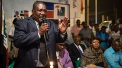 Analistas dizem que ala militar da Renamo ditou a residência de Ossufo Momade na Gorongosa