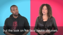 English in a Minute: Speak Volumes
