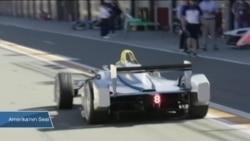 Elektrikli Araç Yarışına İlgi Artıyor