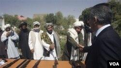 Kelompok Taliban Afghanistan mengatakan siap membuka kantor perwakilan di Qatar (foto: dok).