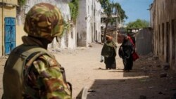 Equipping Somalia To Better Confront Terrorism