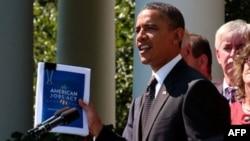 Obama: Millioner va milliarderlarimiz ko'proq soliq to'lasin