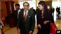 توقع هند و پاکستان به نزدیکتر شدن پیوندها در گفتگوهای آینده