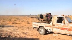 Chaos, Abuse Defy Solution in Libya