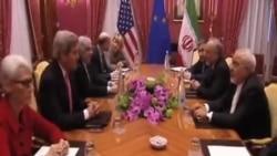 最後期限臨近伊核談判加緊進行