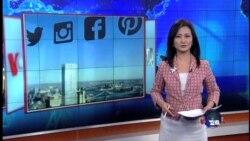 VOA卫视 (2016年1月22日第一小时节目)