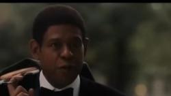 美国黑人影片吸引观众
