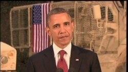 奥巴马访阿富汗签署战略伙伴协议