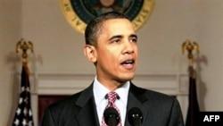 Obama Mısır'ın Asla Eskisi Gibi Olmayacağını Söyledi