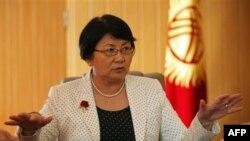 Qirg'iziston: Saylov komissiyasi tarkibiga fuqaro jamiyati vakillari kirsin