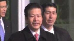 日本议员访华商谈有争议岛屿问题