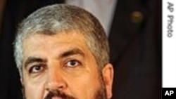 以色列和哈马斯将就交换战俘举行会谈