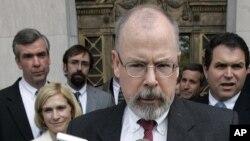 Prokurori John Durham