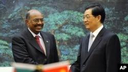 سوڈان کے صدر کے حالیہ دورہ چین کو مغربی دنیا نے پسند نہیں کیا