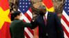 Mỹ không muốn Việt Nam chọn bên. Trung Quốc vẫn lo ngại?