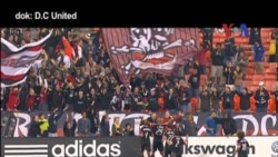 Klub Sepakbola DC United - VOA Sports