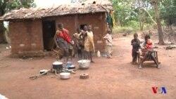 La mortalité infantile à son plus haut niveau en Centrafrique (vidéo)