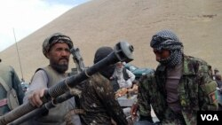 阿富汗塔利班武装