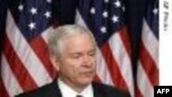 وزير دفاع آمريکا: ايالات متحده در انديشه حمله به ايران نیست