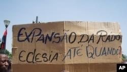 """Global Integrity"": Transparência em Angola continua fraca"