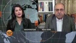 افغانستان میں عبوری حکومت کی تجویز کی مخالفت کیوں؟