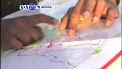 VOA60 Afirka: Hukumar Tabbatar Da Zaman Lafiya A Sudan Ta Kudu, Disamba 24, 2014