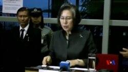 2014-07-27 美國之音視頻新聞: 聯合國特使警告緬甸歧視穆斯林