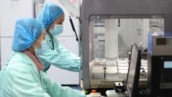 中共四處收集基因數據 用DNA管控維族人遭詬病