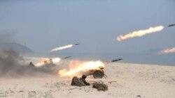 [인터뷰 오디오 듣기] 북한 잇단 사격 도발 의도