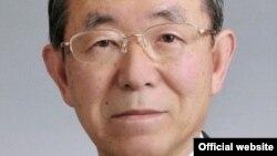 日本驻华大使丹羽宇一郎