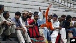 پاکستان اور بھارت وقتاً فوقتاً قیدیوں کا تبادلہ کرتے آئے ہیں۔