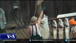 Derbi i Peshkimit, ngjarje e rëndësishme për një qytet në Alaska