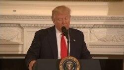 Трамп: историско зголемување на буџетот за одбраната