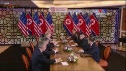 Վաշինգտոն – Փհենյան փակուղի մտած բանակցային գործընթացի խնդիրները