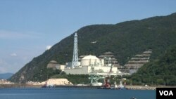Japan's Fast Breeder Reactor Research and Development Center