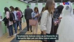 Kırık Kalpler Müzesi Avrupa'yı Dolaşıyor