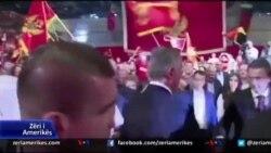 Zgjedhjet në Mal të Zi