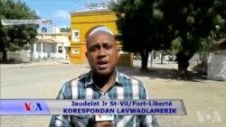 Ayiti-Siklòn: Maria Kapab Frape Kot Nò Peyi a Jedi 21 Septanm nan